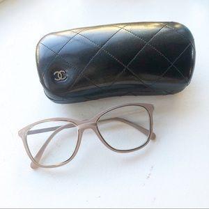 Authentic Chanel Prescription Glasses